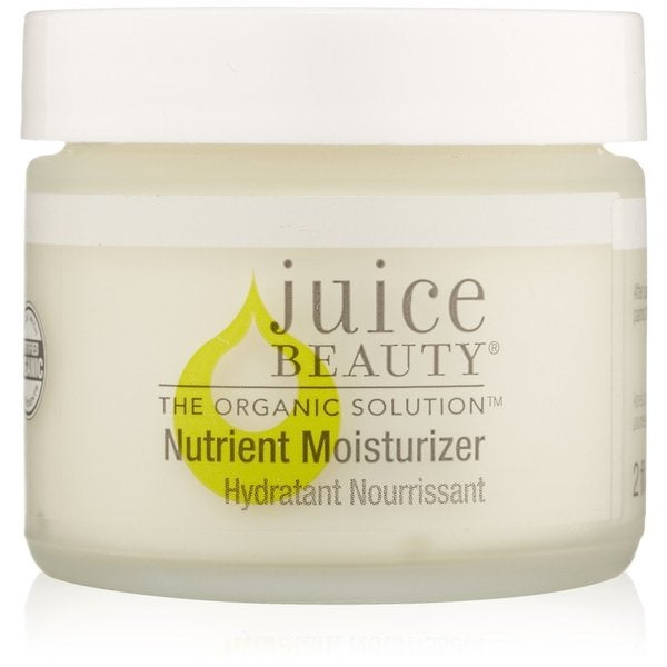 Juice Beauty 2-ounce Nutrient Moisturizer