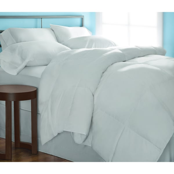 Breathe Clean & Clear Allergy Friendly Down Alternative Comforter