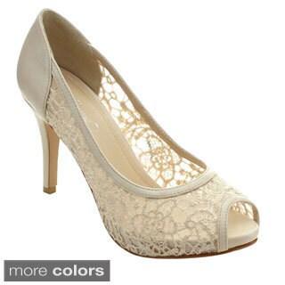 De Bengonia Mgd-71 Women's Flirty Stiletto High Heels