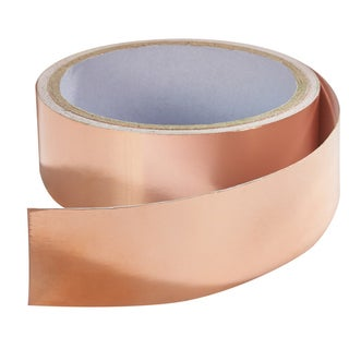 As Seen On TV 15-foot Slug & Snail Copper Tape Barrier