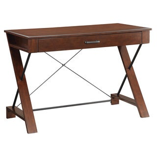 Office Star Products Bassett Rosalind Writing Desk