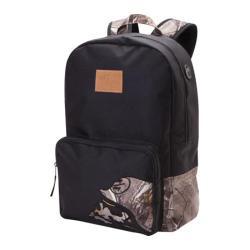 Metal Mulisha Shield Black Backpack