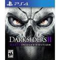 PS4 - Darksiders II: Deathinitive Edition