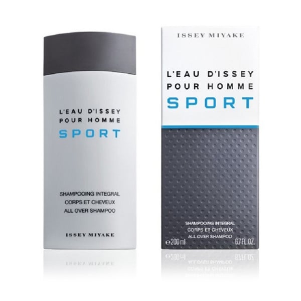 Issey Miyake Sport 6.7-ounce All-over Shampoo