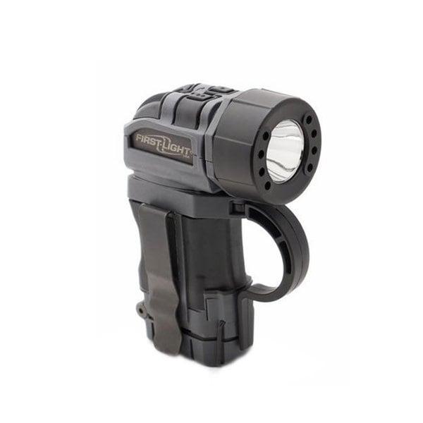 First-Light USA Torq 994033-G Tactical Flashlight - Grey