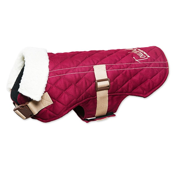 Touchdog Original Sherpa-bark Designer Dog Coat