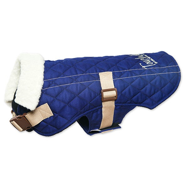 Touchdog Original Sherpa Bark Designer Dog Coat