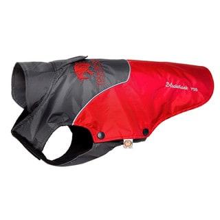 Touchdog Subzero-storm Waterproof Reflective Dog Coat with Blackshark Technology