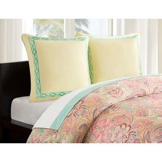 Echo Design Guinevere Cotton Euro Sham