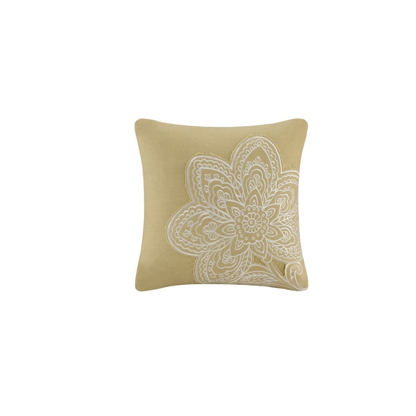 Harbor House Gentry Square Pillow