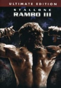 Rambo III: Ultimate Edition (DVD)