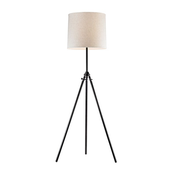 Dimond Stick Leg Tripod Lamp