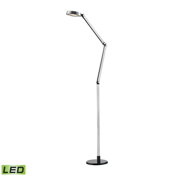 Dimond Modern Disc Floor Lamp