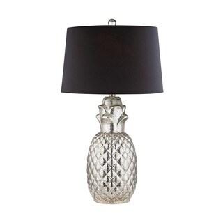 Dimond Mercury Black Pineapple Dimond Mercury Lamp