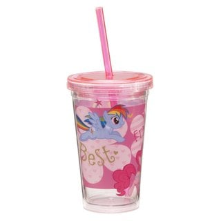 My Little Pony Travel Cup Tumbler