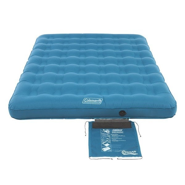 DuraRest Queen Single High Airbed