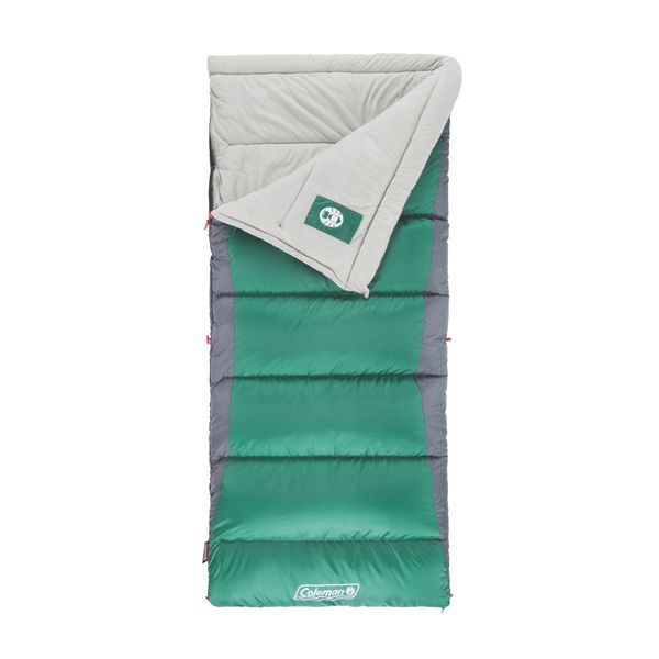 Aspen Meadows 40 Tall Sleeping Bag