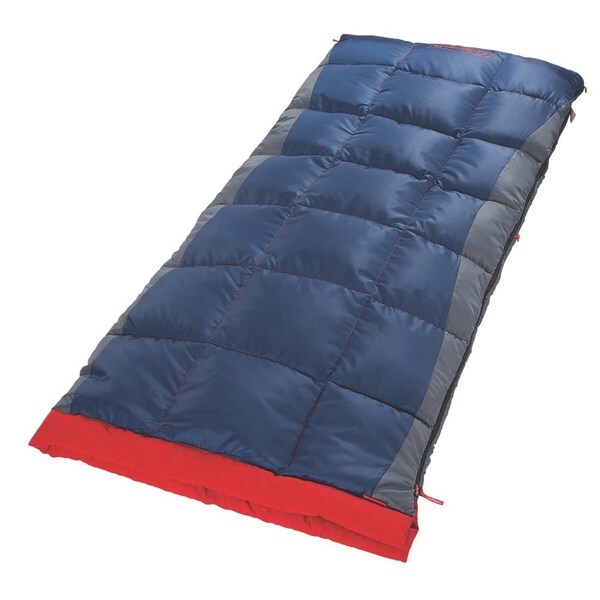 Heaton Peak 50 Tall Sleeping Bag