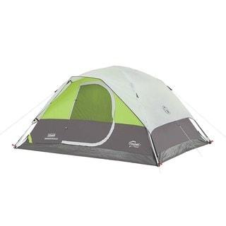 Aspenglen 4-person Instant Dome Tent