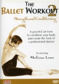 Ballet Workout II (DVD)