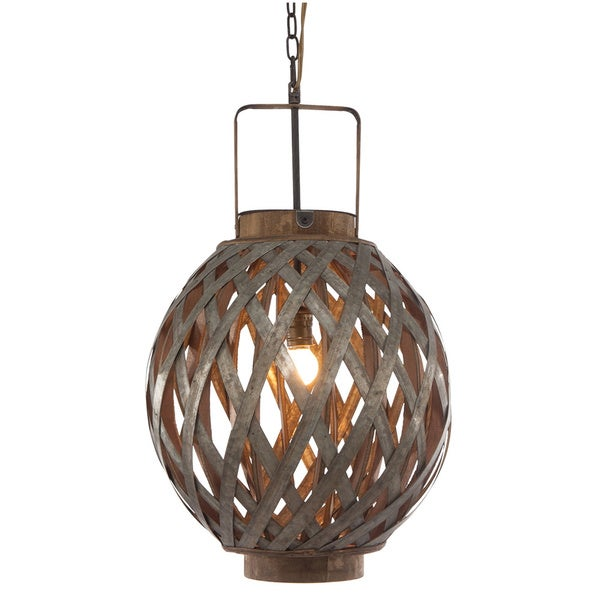Fischer Hanging Pendant Lamp