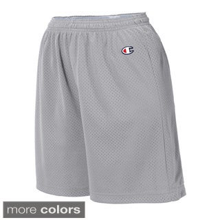 Champion Youth Mesh Practice Short