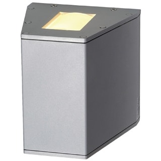 SLV Lighting Out-Beam R7s Outdoor Wall Lamp