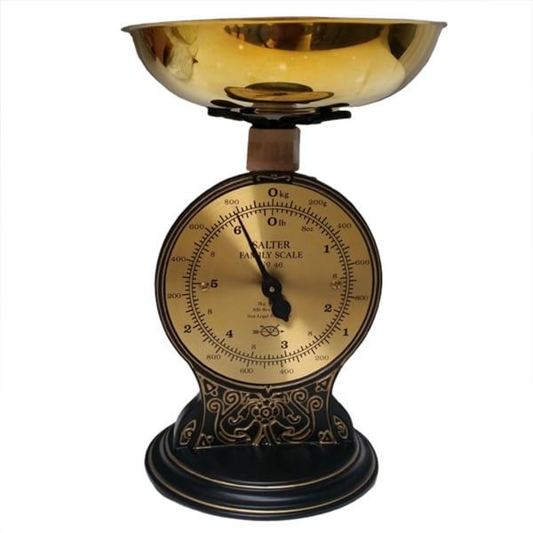 Miu 19th Century Antique Style Family Scale