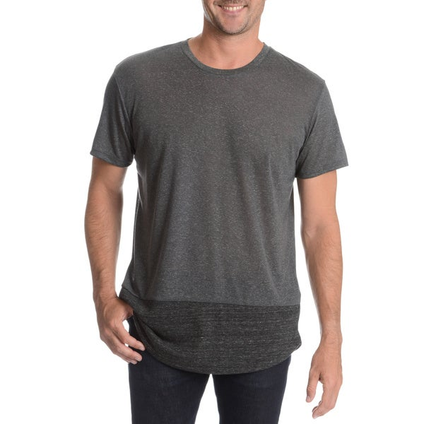 Alternative Men's Two-tone T-Shirt