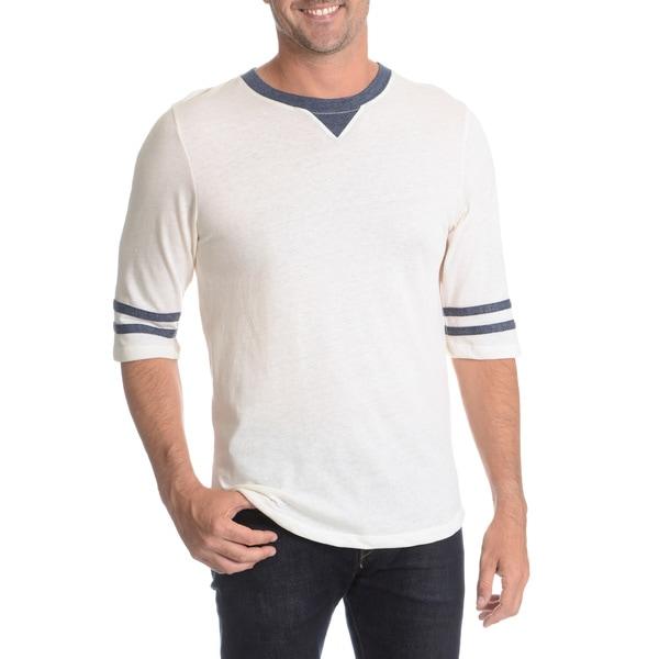 Alternative Men's 3/4 Sleeve Jersey Shirt