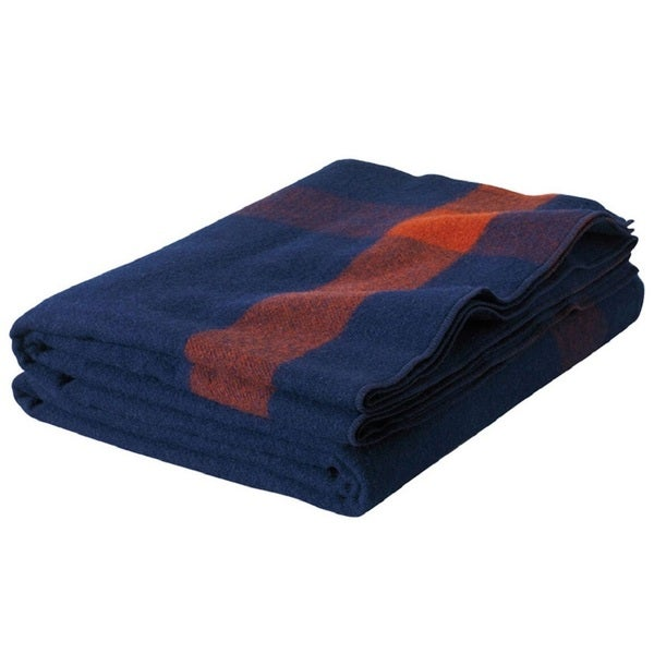 Woolrich Civil War Series Cavalry Blanket