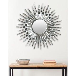 Safavieh Silver Sun Mirror