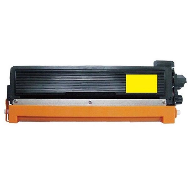 Replacing Brother TN-221 221Y 225 225Y Yellow Toner Cartridge