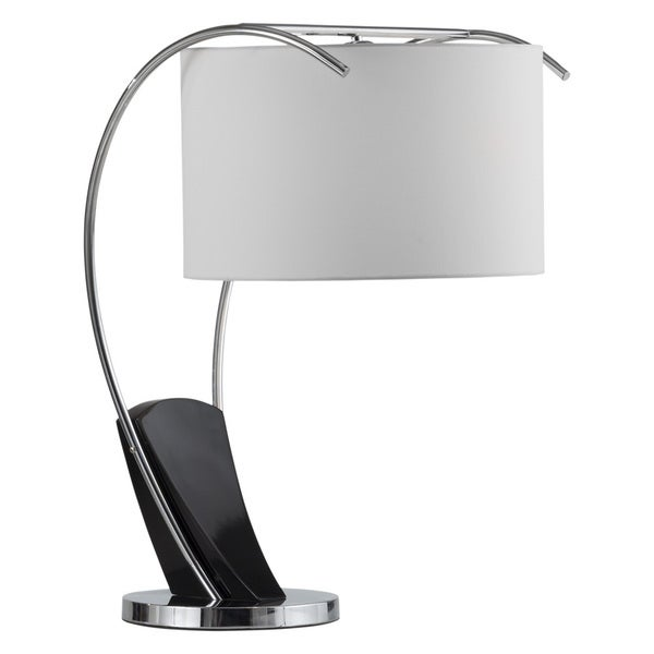 Toro Linen Table Lamp