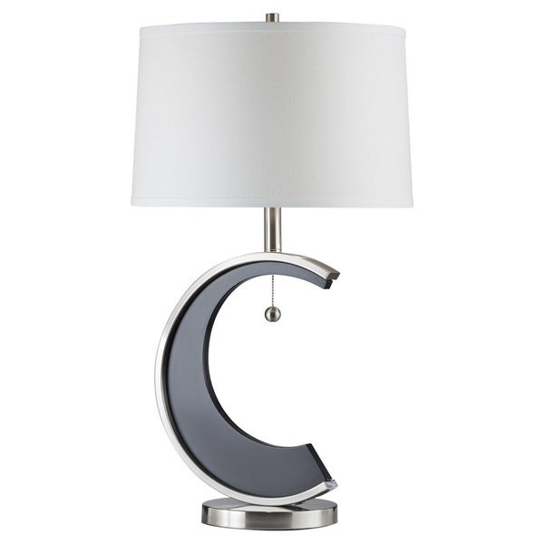Cee Linen Table Lamp