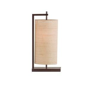 Moss Steel Table Lamp