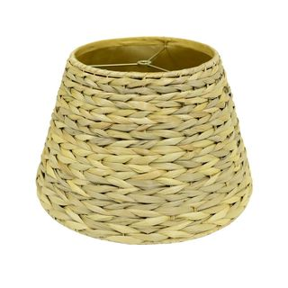 Couture 14-inch Seagrass Shade