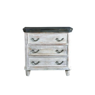 Yosemite Home Decor Drawer Chest