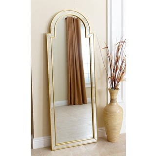 Abbyson Living Sonia Rectangle Wall Mirror