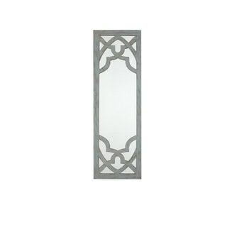Teton Home 2 WD-033 Wood Wall Mirror