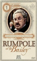 Rumpole Of the Bailey: The Complete Seasons 1& 2 (DVD)
