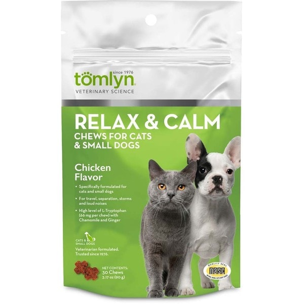 Tomlyn Relax and Calm For Dogs