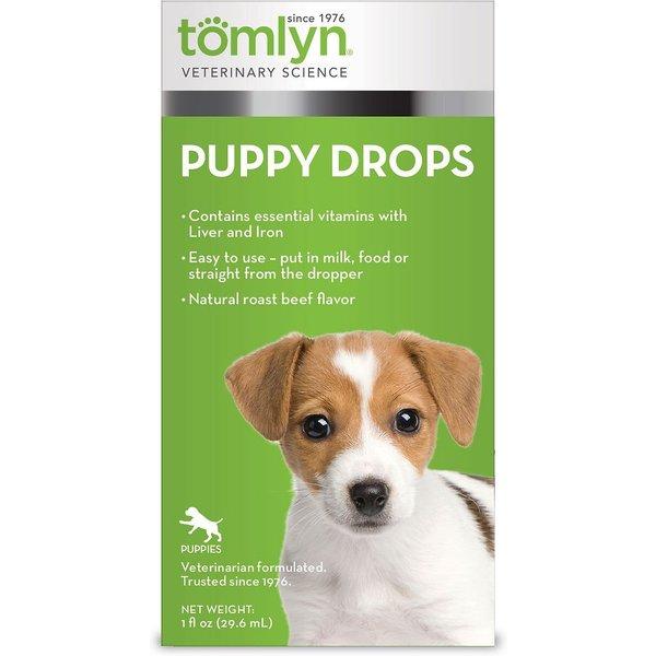 Tomlyn Puppy Drops