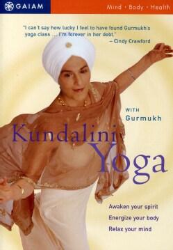 Kundalini Yoga (DVD)