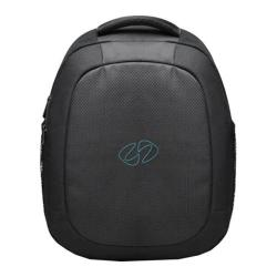 MacCase Universal Black 15.4-inch Laptop and Tablet Backpack