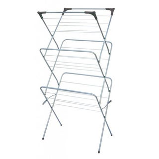 Sunbeam 3-tier Metal Clothes Drying Rack