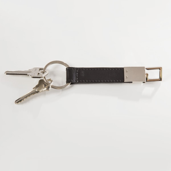 The Maneuver Keyring