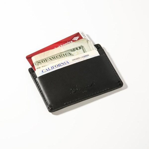 Unbound Card Case