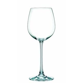 Nachtmann Vivendi White Wine Glasses 16-Ounces (Set of 4)