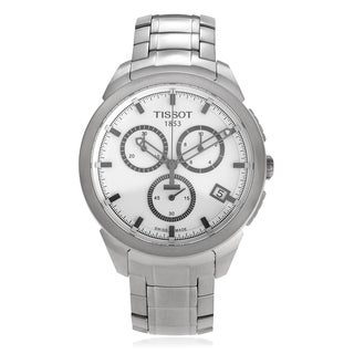 Tissot Men's Titanium T069.417.44.031.00 Link Watch